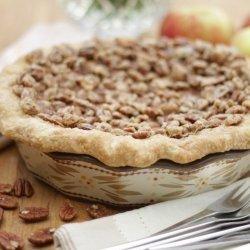 Praline Pie