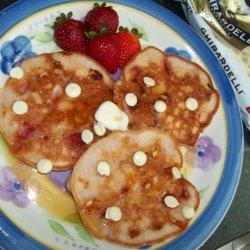 Little Taste of Heaven Pancakes