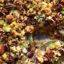 Stuffing.....bacon-Pecan Stuffing