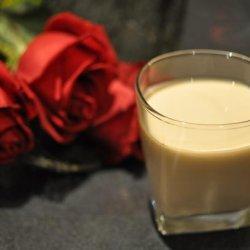 Stew's Scotchie Cream (Bailey's but Using Scotch) recipe