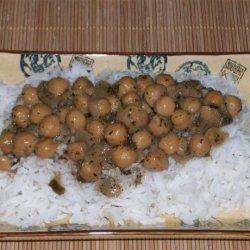 Mock Thai Curry