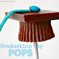 Graduation Caps recipe