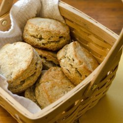 Bob's Red Mill Buttermilk Biscuits