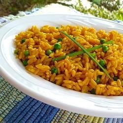 Cuban-Style Yellow Rice