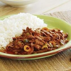 Ropa Vieja (Cuban Meat Stew) recipe
