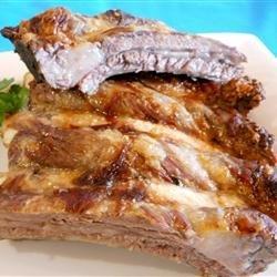 Brazilian-Style Beef Ribs recipe