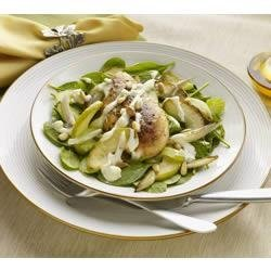 Marzetti(R) Ultimate Chicken recipe