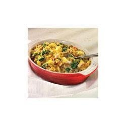 Campbell's Kitchen Turkey and Stuffing Casserole