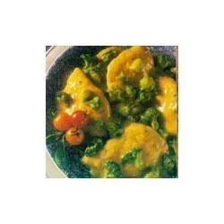 Broccoli Cheese Chicken recipe