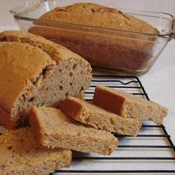 Sweet Potato Bread II