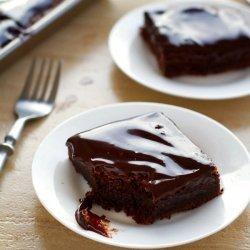 Chocolate Bar Cakes