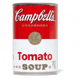 Tomato Soup - Canned