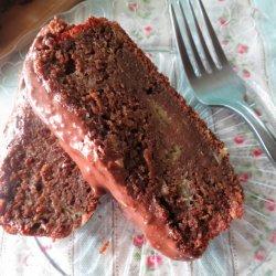 Cinnamon Chocolate Loaf