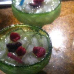 Agavero Margarita recipe