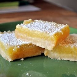 Buttermilk Bars