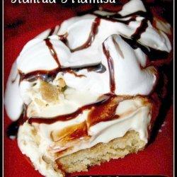 Kahlua Tiramisu recipe