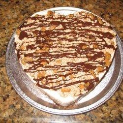Mom's Special Occasion Ice Cream Cookie Dessert