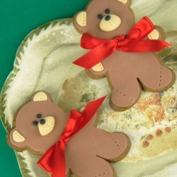 Cookie Bears