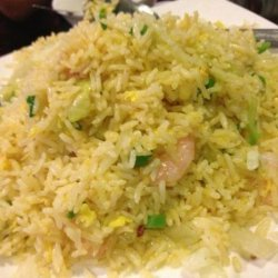 crab and shrimp rice