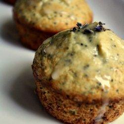 Earl Grey Tea Muffins