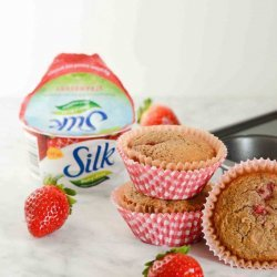 Gf/Df Strawberry Muffins