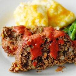 Meatloaf for 100