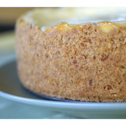 Gluten Free Nut Crust