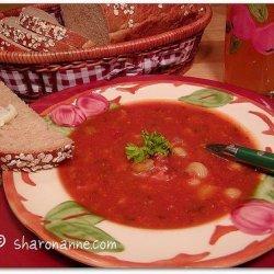 Best Ham & Bean Soup