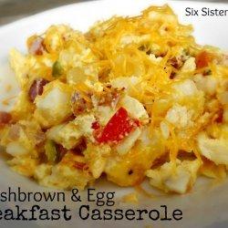 Egg Breakfast Casserole