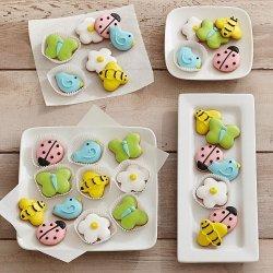 Mother's Moon Cookies