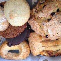 Strudel Roll Cookies
