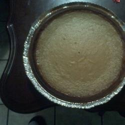 Sweet Potato Pie VIII recipe