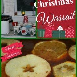 Christmas Wassail