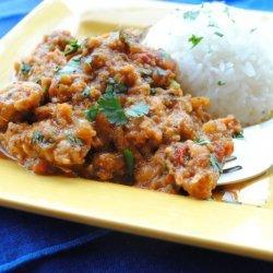 Brazilian Chicken Stew