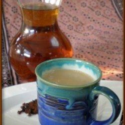Clove Chai Tea