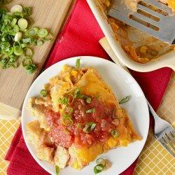 Chicken Enchilada Casserole