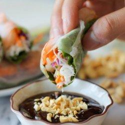 Delicious Shrimp Dip