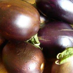 Lebanese Eggplant Jam (Murabba Mhashee Batindshan) recipe