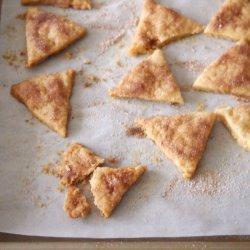 Cookies in a Crust