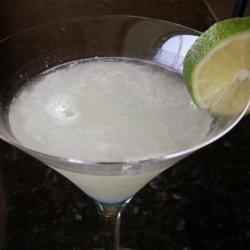 Cucumber Gimlet (Vodka)