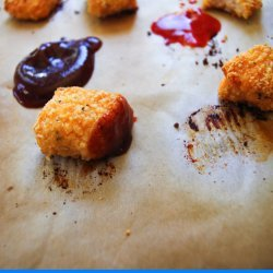 Gluten-Free Chicken Nugget