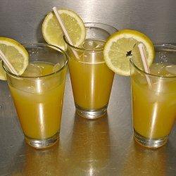 Orange Splash recipe