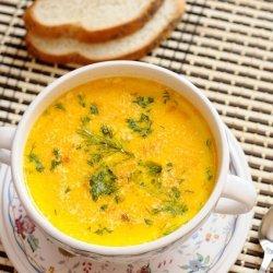 Easy Cheesy Potato Soup