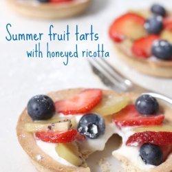 Honeyed Fruit