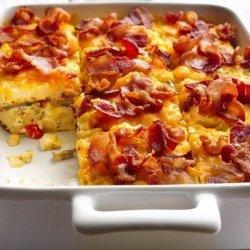 Dee Anne's Breakfast Casseroles