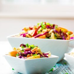 Cooked Coleslaw Dressing