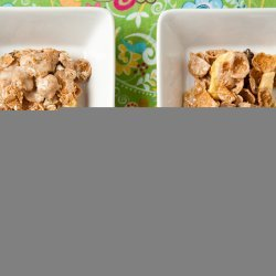 Oatmeal Apple Cinnamon Bars