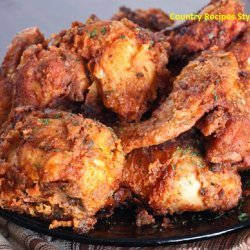 Country Fried Chicken for 2