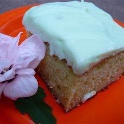 Watergate Cake III