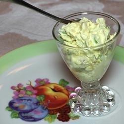 Candy Bar Salad